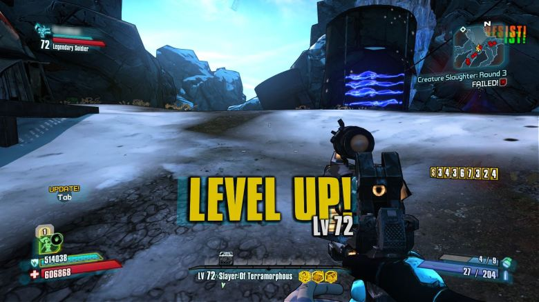 borderlands2-72unlock